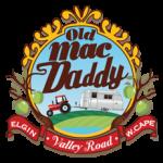 Old Mac Daddy - Logo